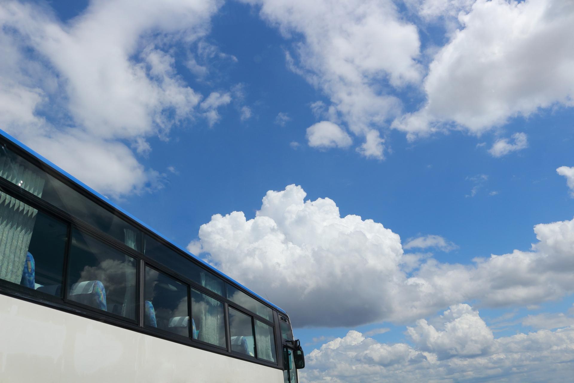 夜行バス利用の東京ディズニーシー(r)への旅!カップルの楽しみ方