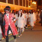 ハロウィン戦慄仮装パレード