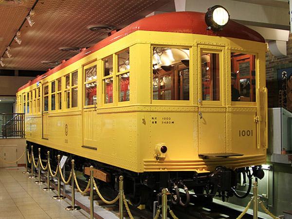 博物館 地下鉄 地下鉄博物館 見る!知る!楽しむ!のりもの博物館
