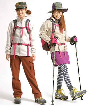 富士登山の服装・持ち物・装備 ...