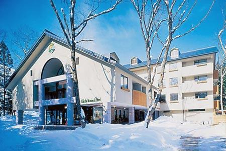 樅の木ホテル 1泊夕食朝食/白馬八方尾根リフト券付