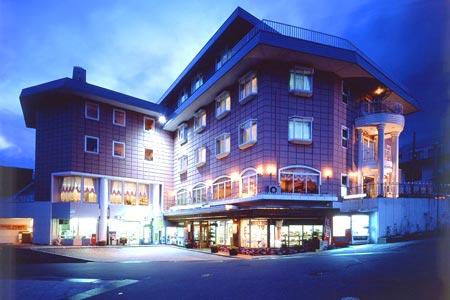 【マイカー】リゾートインマリオンシナノ(風呂・トイレ付) 2泊3日